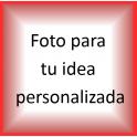 Tu idea personalizada