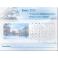 Calendario 2015 personalizado imán nevera