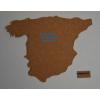 Mapa CORCHO personalizado + 6 pins lugares
