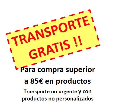 TRANSPORTE OFERTA!!